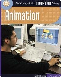 Innovation: Animation