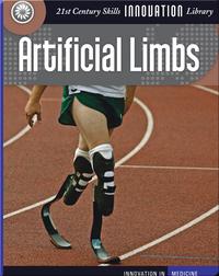 Innovation: Artificial Limbs