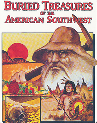 Buried Treasures of the American Southwest
