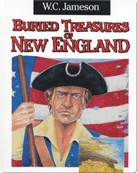 Buried Treasures of New England