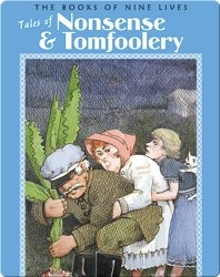 Tales of Nonsense and Tomfoolery