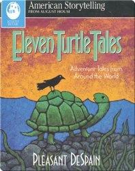 Eleven Turtle Tales
