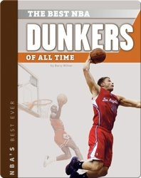 The Best NBA Dunkers of All Time