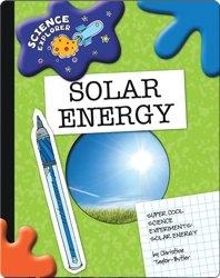 Science Explorer: Solar Energy