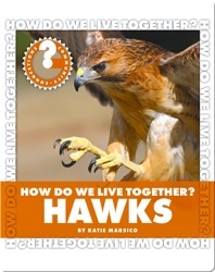 How Do We Live Together? Hawks