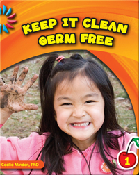Keep It Clean: Germ Free!