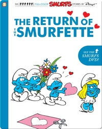 The Smurfs 10: The Return of the Smurfette