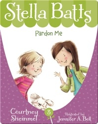 Stella Batts #3: Pardon Me