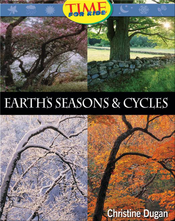 Earth's Seasons and Cycles