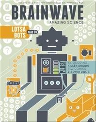 Lotsa Bots #6: Play with Science