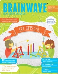 Do-it-yourself Special #2: Play with Science