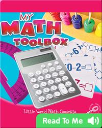 My Math Toolbox