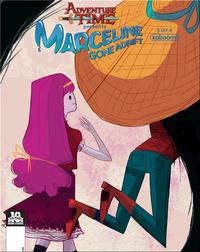 Adventure Time: Marceline Gone Adrift #3