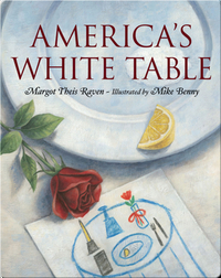 America's White Table