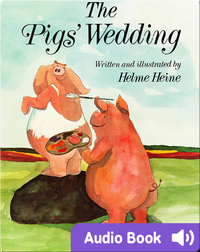 The Pigs' Wedding