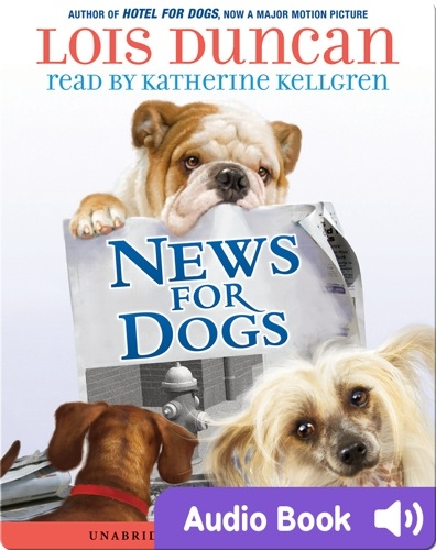 Hotel For Dogs #2: News For Dogs