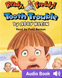 Ready, Freddy: Tooth Trouble