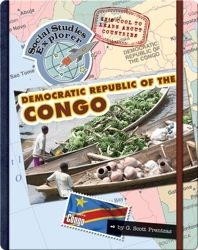 Social Studies Explorer: Democratic Republic of the Congo