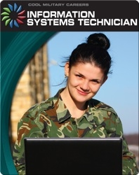 Cool Military Careers: Information Systems Technician