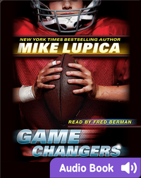 Game Changers #1: Game Changers