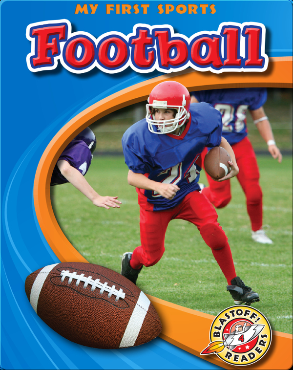 My First Sports: Football
