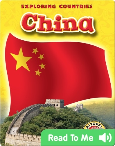 Exploring Countries: China
