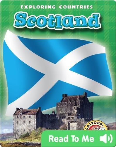 Exploring Countries: Scotland