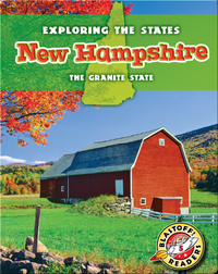Exploring the States: New Hampshire