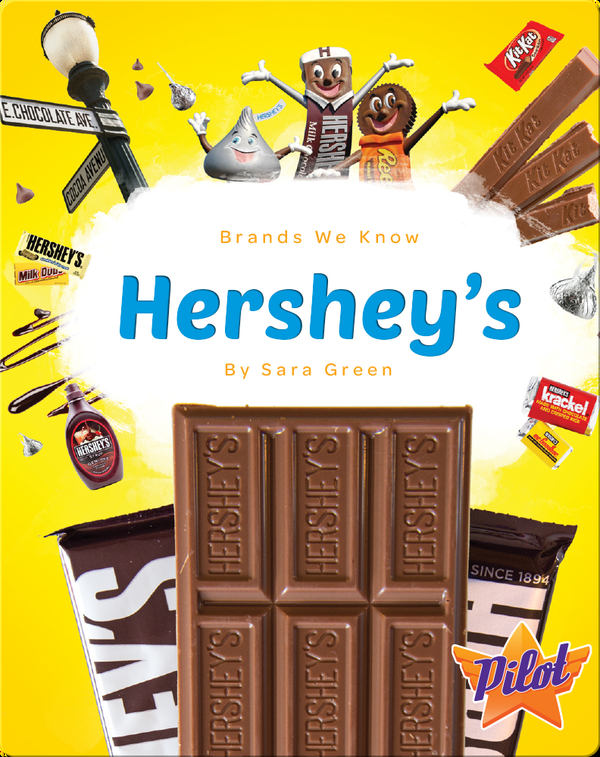 Brands We Know: Hershey's