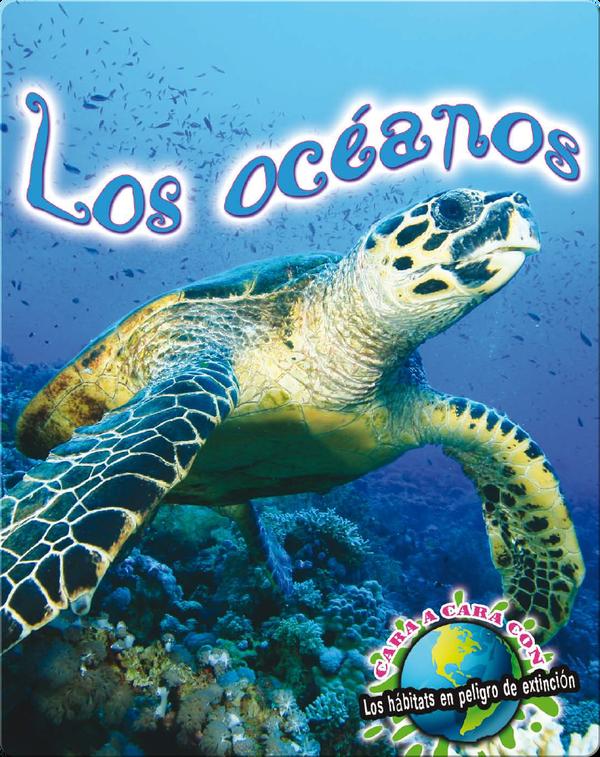 Los océanos (Oceans)