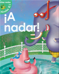 ¡A Nadar! (Swim For It!)