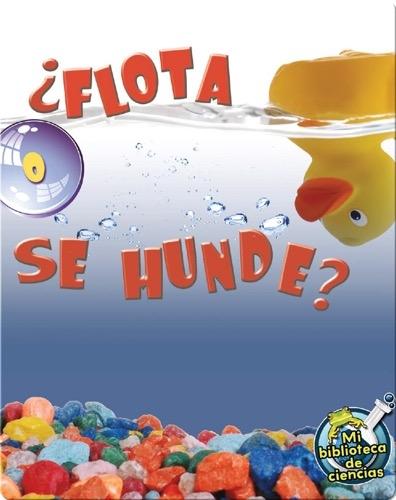 ¿Flota O Se Hunde? (Floating and Sinking)