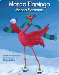 Marco Flamingo / Marco Flamenco