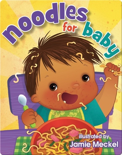 Noodles for Baby