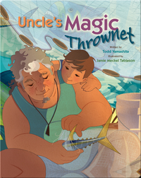 Uncle's Magic Thrownet