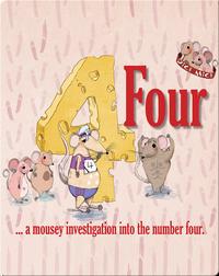Dice Mice: Four