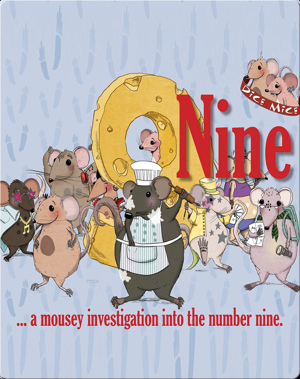 Dice Mice: Nine