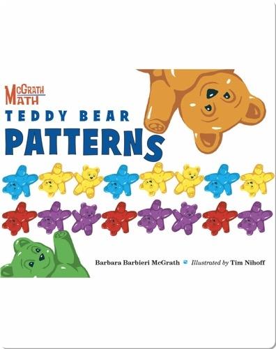 Teddy Bear Patterns