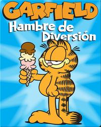 Garfield: Hambre de Diversión