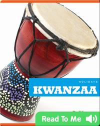 Holidays: Kwanzaa