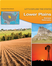 Lower Plains: Kansas, Nebraska