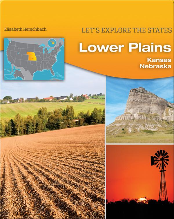 Lower Plains: Kansas, Nebraska