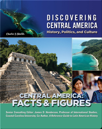 Central America: Facts & Figures