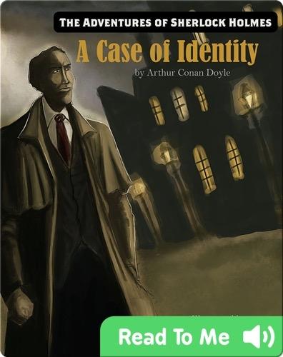 A Case of Identity