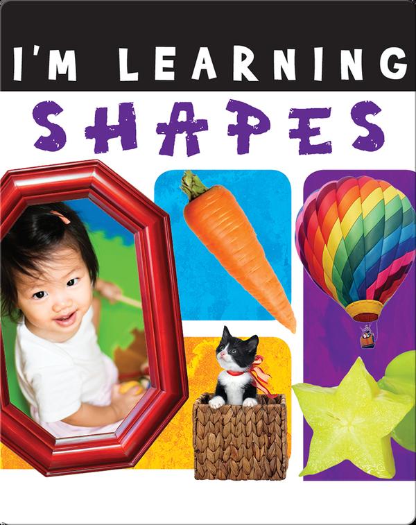 I'm Learning Shapes