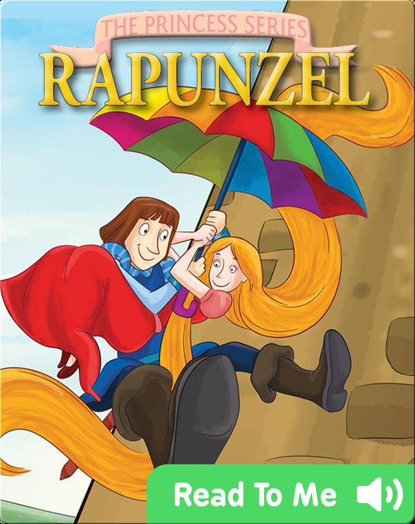 The Princess Series: Rapunzel