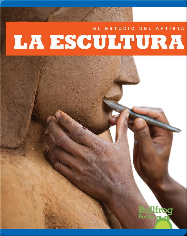 La escultura (Sculpture)
