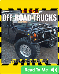 Off-Road Trucks
