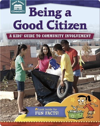 Being a Good Citizen