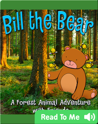 Bill the Bear